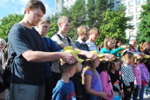 Koulul alkaa ja kesän perennat 130813 095