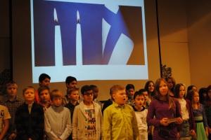 Alakoulu itsenäisyysjuhlat 051213 058