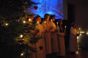 Joulujuhlat ja somevessat 121213 039