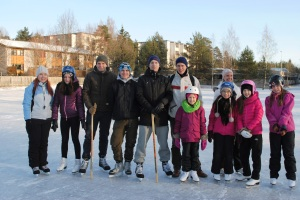 Talviurheilua ja opsia 300114 038