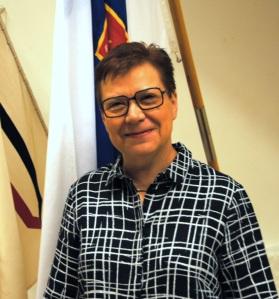 Luokanopettaja Pirjo Mikkola eläkkeelle