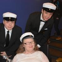 Norssin lukio juhli 99-vuotiasta Suomea