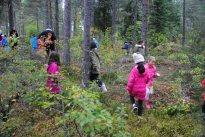 Mennään metsään 210918 021