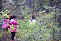 Mennään metsään 210918 024