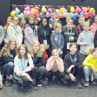 Norssien oppilas- ja opiskelijakuntapäivät Turussa 10.-11.4.2019