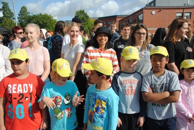 Koulun aloitus 130819 060