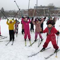 Innosta päätellen Suomen hiihtomaajoukkueen tulevaisuus on taattu