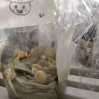 Science-projekti: herneen ja popcornjyvän kasvatus